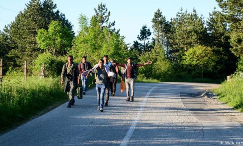 Photo of Za 11 dana u BiH ušlo 14 migranata