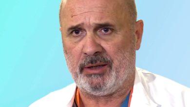 Photo of Oproštajna poruka doktora Lazića