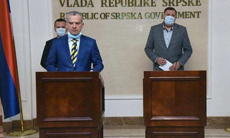 Photo of Radončić: Zahtjev CIK-a politički, prvo preživjeti pa onda donositi odluke