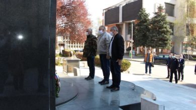 Photo of Obilježen Dan oslobođenja Zvornika