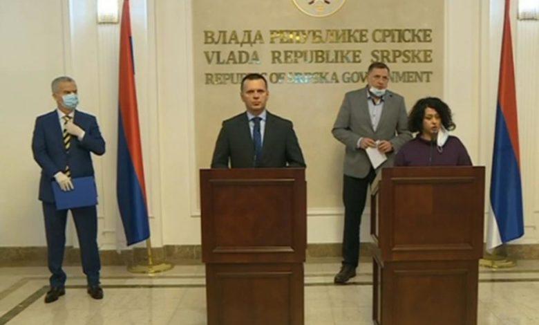 Photo of Lukač: Nema potrebe za rigoroznijim mjerama