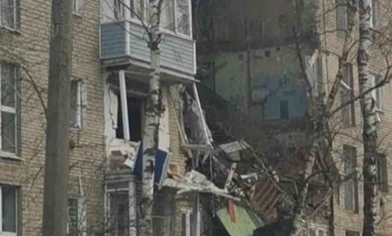 Photo of Eksplozija u Moskvi, dvije osobe poginule (FOTO/VIDEO)