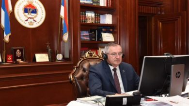 Photo of Vlada će sutra usvojiti odluku o ukidanju vanrednog stanja