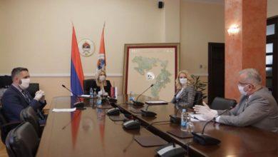 Photo of Prijedlog uputstava za ocjenjivanje učenika biće proslijeđen Vladi RS