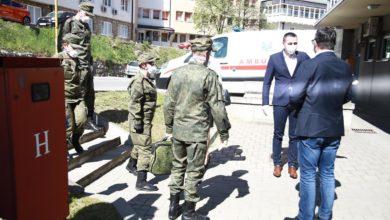 Photo of Rusi stigli u Zvornik