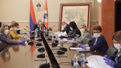 Photo of Predsjednica Srpske na prijedlog Vlade donijela pet uredbi