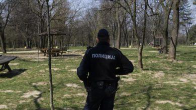 Photo of Gest policajke iz Loznice koji je oduševio mnoge