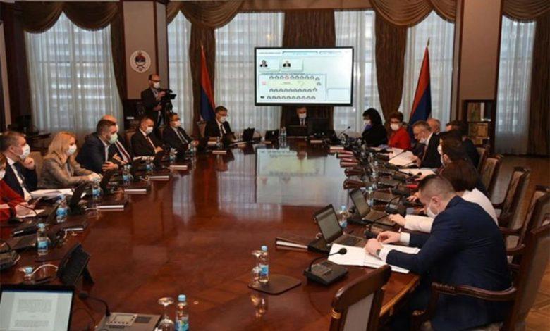 Photo of Sve mjere u Srpskoj produžene do 2. novembra