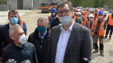 Photo of Vučić naredio hitnu upotrebu Vojske