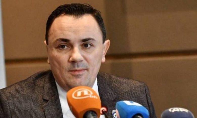 Photo of Ajdinović: Od ukidanja karantina ulazak u BiH povećan deset puta