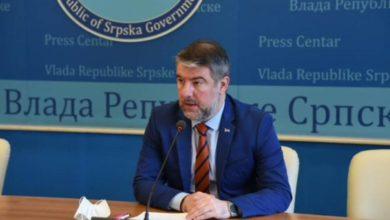 Photo of U Srpskoj 42 nova slučaja, ukupno 346; Izliječeno 56 lic
