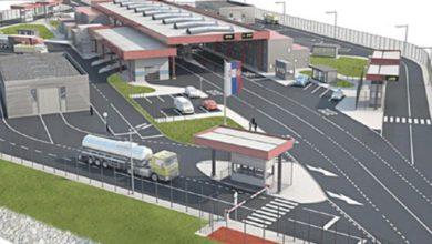 """Photo of Počela izgradnja graničnog prelaza kod mosta """"Bratoljub"""""""