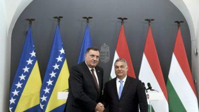Photo of Narednih dana stiže pomoć Srpskoj iz Mađarske