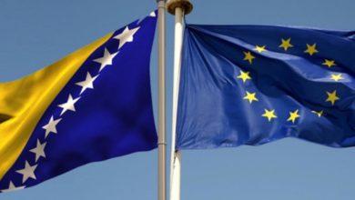 Photo of BiH od EU stiže 80,5 miliona evra za rješavanje posljedica epidemije