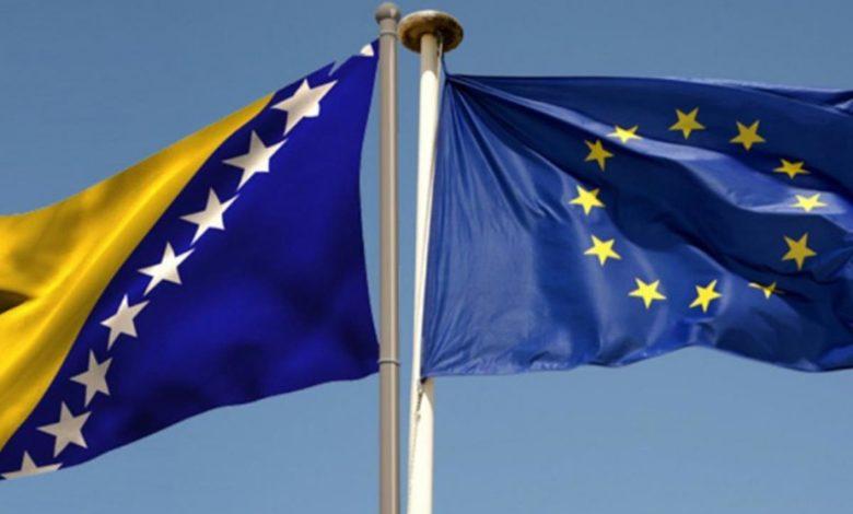 Photo of Šest članica poziva EU da se usredsredi na BiH: Zemlja jedva funkcioniše