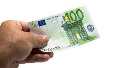 Photo of U Švedskoj nestaje plaćanje gotovinom
