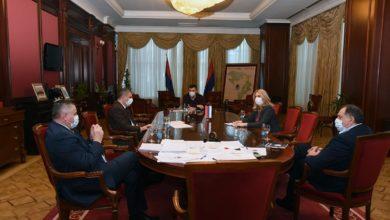 Photo of Glavni koordinacioni tim: Dodatnu disciplina i odgovornost u narednim danima