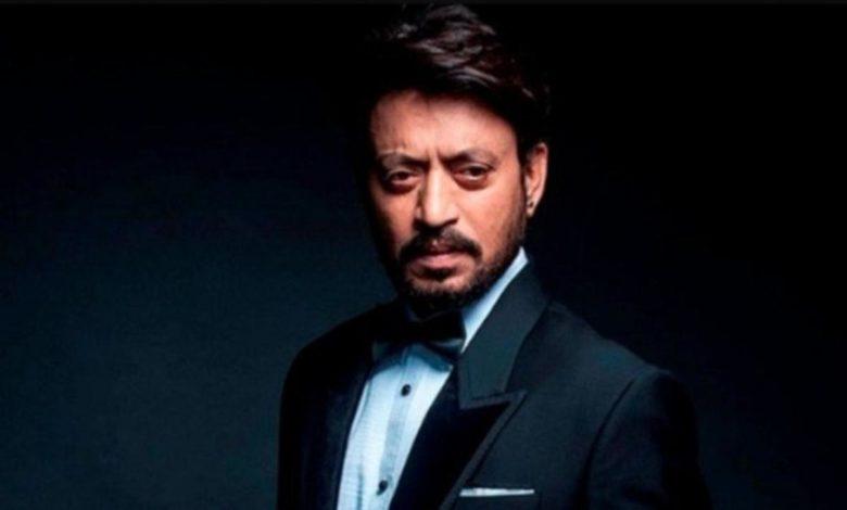 Photo of Umro glumac Irfan Kan