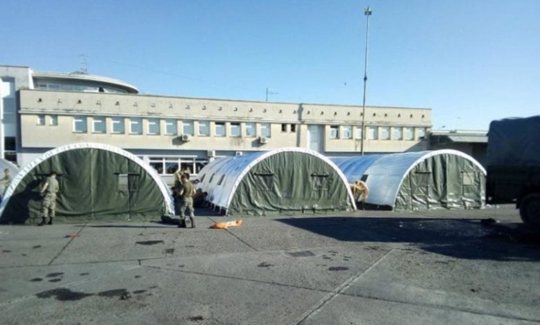 Photo of Više od 10.000 osoba izbjeglo karantin