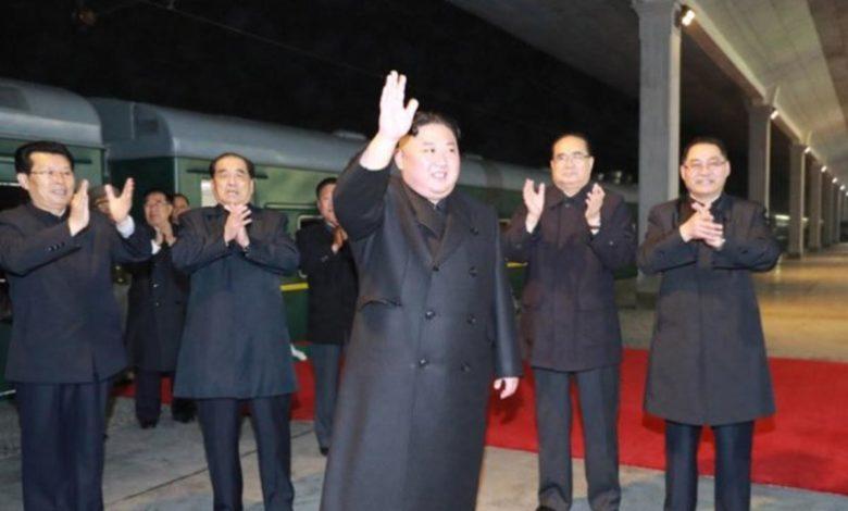 """Photo of Poslao pismo: Kim se zahvalio radnicima koji rade na izgradnji """"idealnog socijalističkog grada"""""""