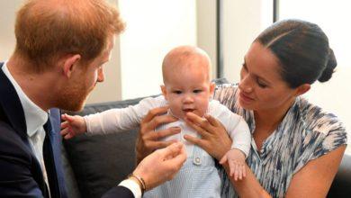 """Photo of Harry i Meghan pokreću dobrotvornu organizaciju """"Archewell"""""""