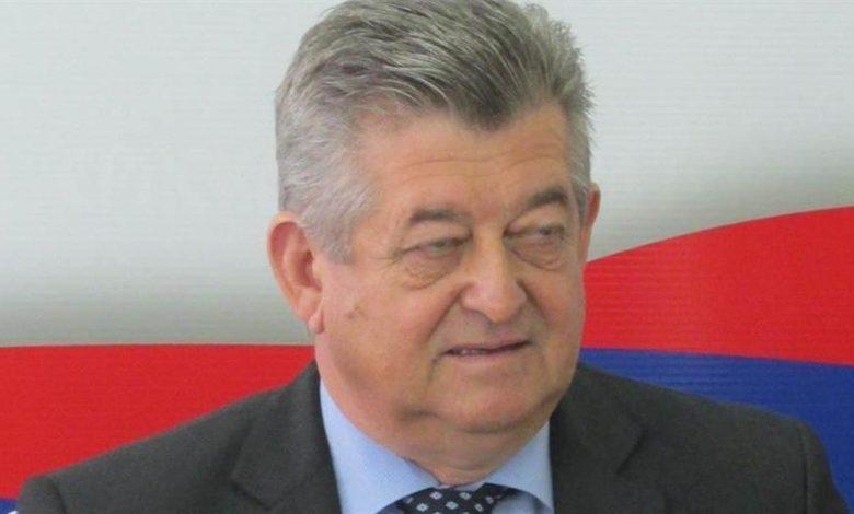 Photo of Gradonačelnik Bijeljine Mićo Mićić negativan na virus korona
