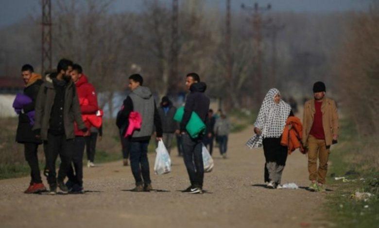 Photo of Pakistanci se vraćaju kući