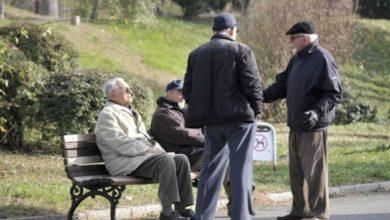 Photo of Ukinuta zabrana kretanja starijima od 65 godina