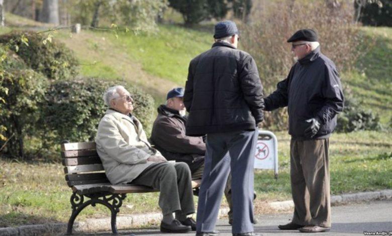 Photo of Danas počinje isplata penzija u Srpskoj