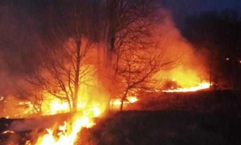 Photo of U okolini Nevesinja gore četiri požara