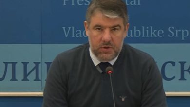 Photo of U Srpskoj 28 novih slučajeva