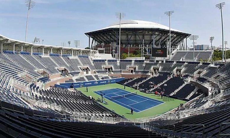 Photo of Teniski kompleks US Opena postaje bolnica