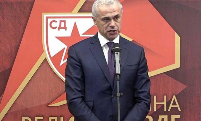 Photo of Terzić najavio smanjenje plata igračima Zvezde