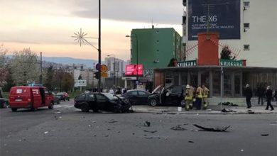 Photo of U teškoj nesreći povrijeđeno pet osoba, a dvije su životno ugrožene