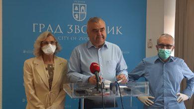 Photo of Zaražen zaposlenik UIO iz Zvornika. Stevanović: Nema opuštanja