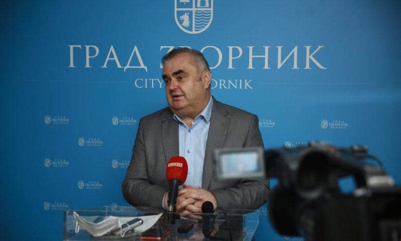 Photo of Čestitka gradonačelnika Zvornika, Zorana Stevanovića, povodom Dana grada