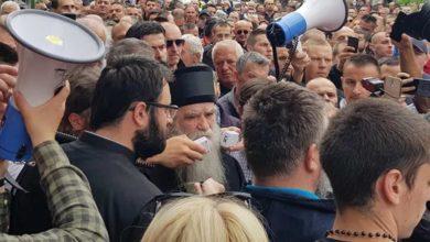 Photo of Dramatično upozorenje mitropolita Amfilohija: Vlast izaziva i priprema građanski rat