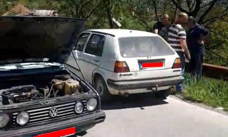 Photo of Blokada puteva u Crnoj Gori zbog hapšenja vladike i sveštenika