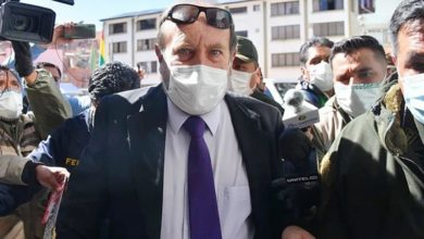 Photo of Bolivijski političari u pritvoru zbog kupovine beskorisnih i preskupih respiratora