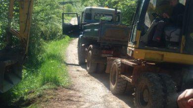 Photo of Za rekonstrukciju i izgradnju puta u Baljkovici i Malešiću 187.000 KM