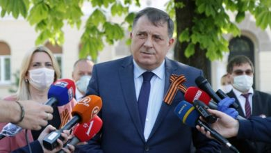Photo of Dodik: Nisam dobio poziv SIPA-e
