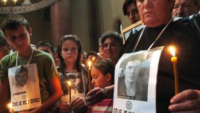 """Photo of Godišnjica akcije """"Bljesak"""": 25 godina od protjerivanja 15.000 Srba"""