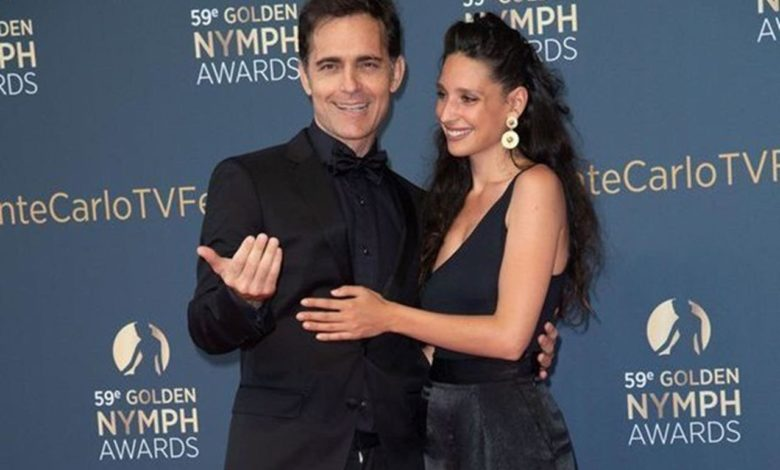 Photo of Španski glumac u vezi sa Srpkinjom