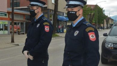 Photo of MUP Srpske: Ovako nosite maske i rukavice