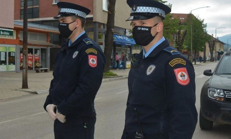 Photo of MUP Srpske: Ovako nosite maske i rukavice