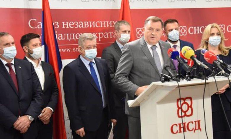 Photo of Mićić zajednički kandidat za gradonačelnika Bijeljine