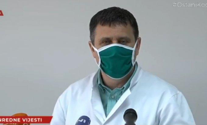 Photo of Đajić: Ove godine počinje izgradnja instituta za onkologiju