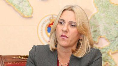 Photo of Uvrede i prijetnje na račun predsjednice Srpske