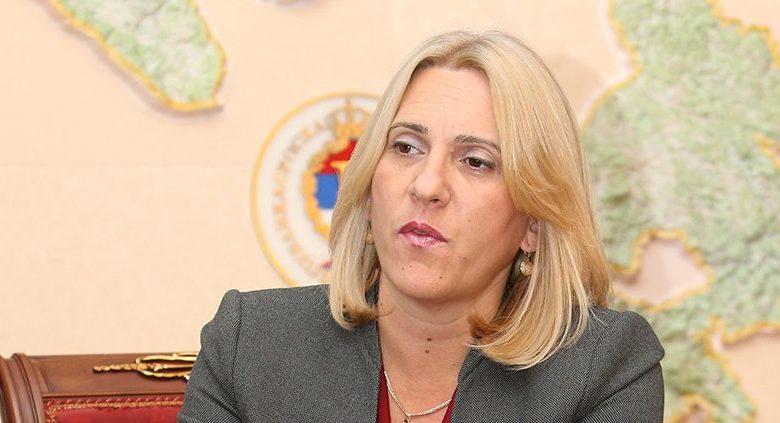 Photo of Cvijanović: Dokazano da se Ustavni sud BiH okomio na imovinu Srpske