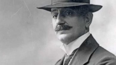 Photo of Aleksa Šantić – Pjesnik i patriota